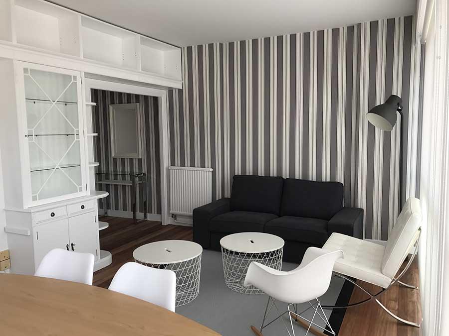apartamento henao salon